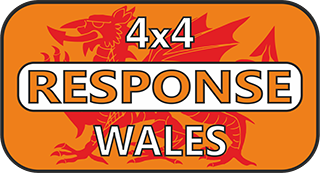 4×4 Response Wales